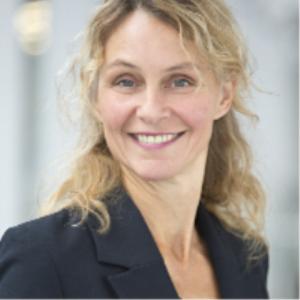 Christiane Strohecker