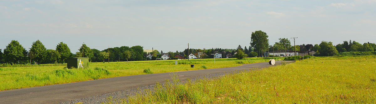 Grundstück im Sürther Feld
