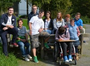 WG1-Gruppe-Lindlar
